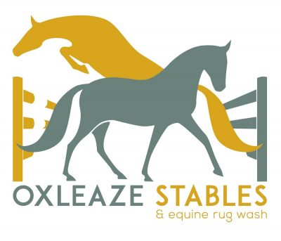 oxleaze Stables & Rugwash sponsors Broadway Unaffiliated ODE  – April 2021