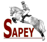 Sapey Unaffiliated May Horse Trails 2