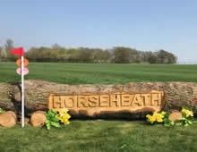 Horseheath Racecourse