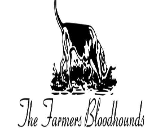 THE FARMERS BLOODHOUNDS TEAM CHASE