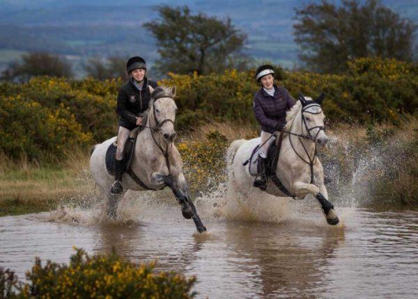 Border Counties Draghounds Fun Ride Michaelchurch Escley HR2 0JY – POSTPONED 13th June