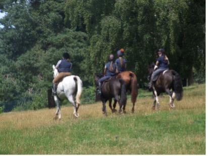 Whitfield Fun Ride