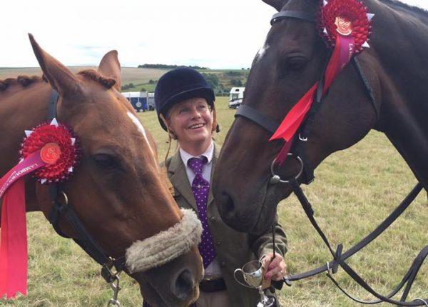 Lambourn Horse Show